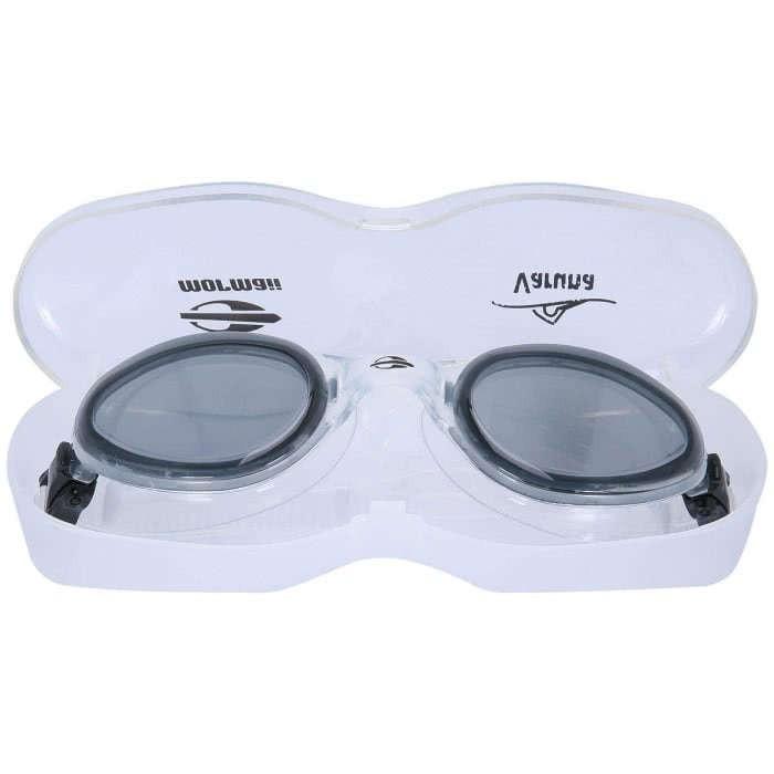 686a2b7122ce1 Óculos Varuna Midi Mormaii Transparente Lente Fume - R  45,00 em ...