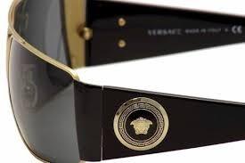 Óculos Versace Mod 2163 Original Masculino - R  1.259,00 em Mercado ... acc84b579d