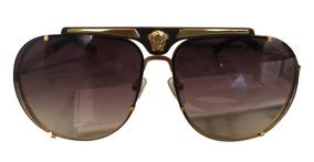 6449899f4 Oculos Versace Masculino - Óculos De Sol Versace no Mercado Livre Brasil