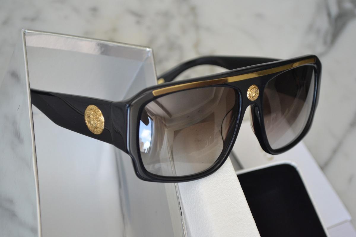 fc44213327ce9 óculos versace v1573 original masculino medusa vintage. Carregando zoom.