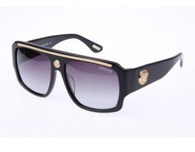 3ae0ed3e3 Oculo Versace Masculino De Sol - Óculos no Mercado Livre Brasil