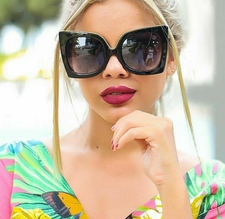 Óculos Versat Gold Premium Coleção Outono inverno - R  190,00 em ... 600ba7eb2c