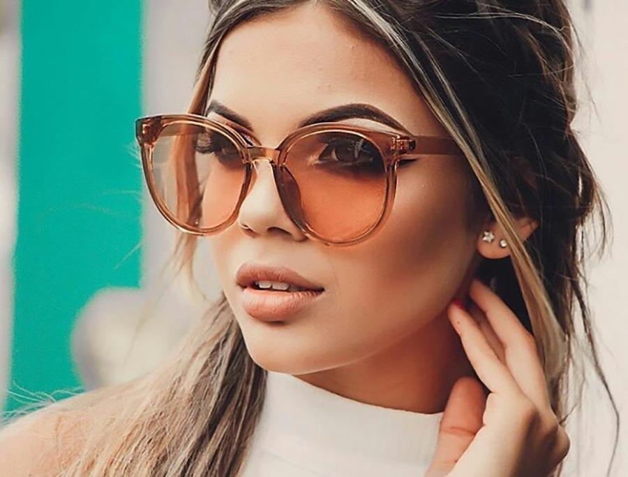 Óculos Versat Gold Premium Flamingo - R  190,00 em Mercado Livre 13052d8d13