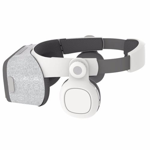 óculos virtual bobo vr z5 fone acoplado  + controle
