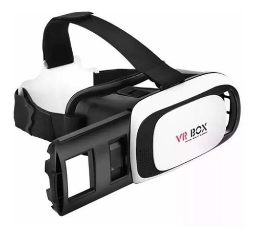 óculos virtual celular