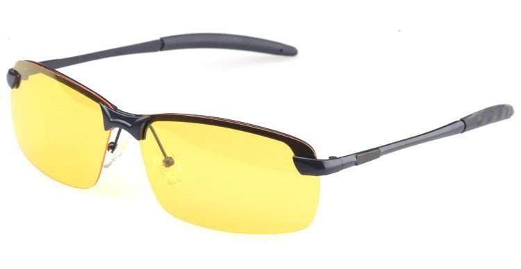 Óculos Vision Night Drive Para Uso Noturno - R  95,49 em Mercado Livre d67a49ddec