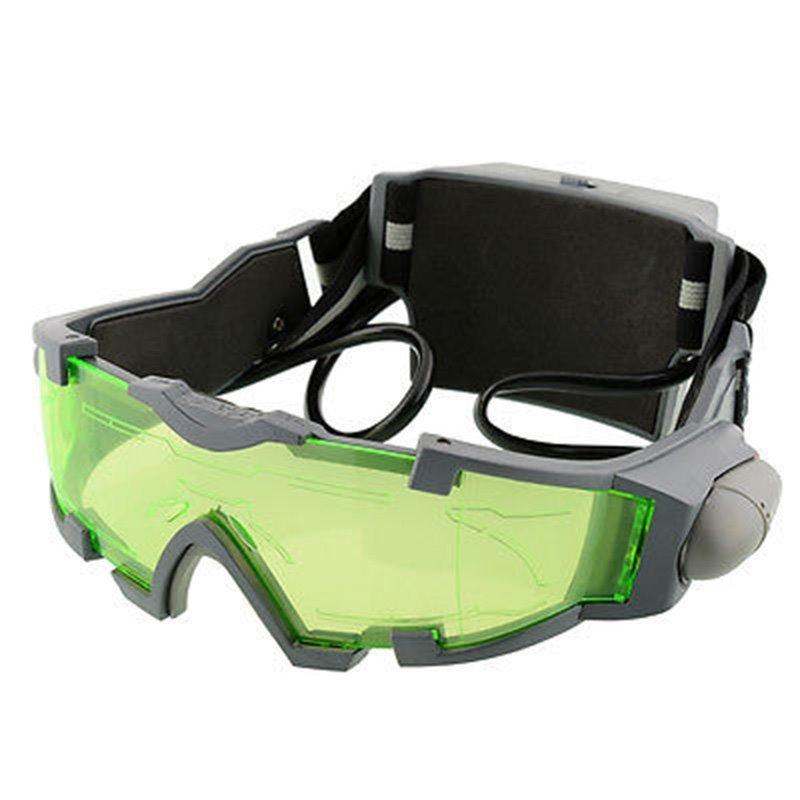 676915d3d732e óculos visão noturna ciclismo caça - flip-out pronta entrega. Carregando  zoom.