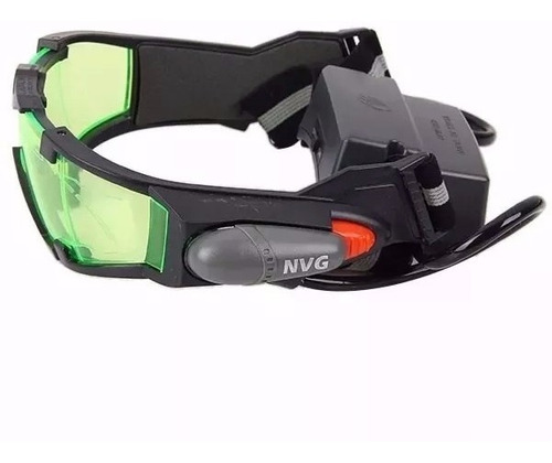 óculos visão noturna ciclismo caça - flip-out pronta entrega