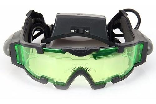 óculos visão noturna flip-out ciclismo caça pesca promoção