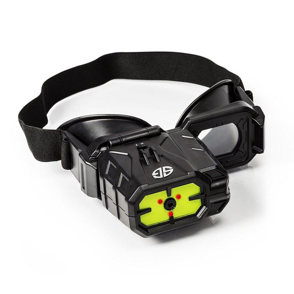 9d52f303916f0 óculos visão noturna infravermelho caça pesca pronta entrega. Carregando  zoom.