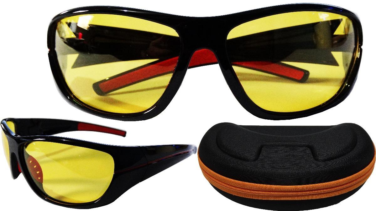 0074f87a501f4 óculos visão noturna para dirigir a noite uv400 polarizado. Carregando zoom.