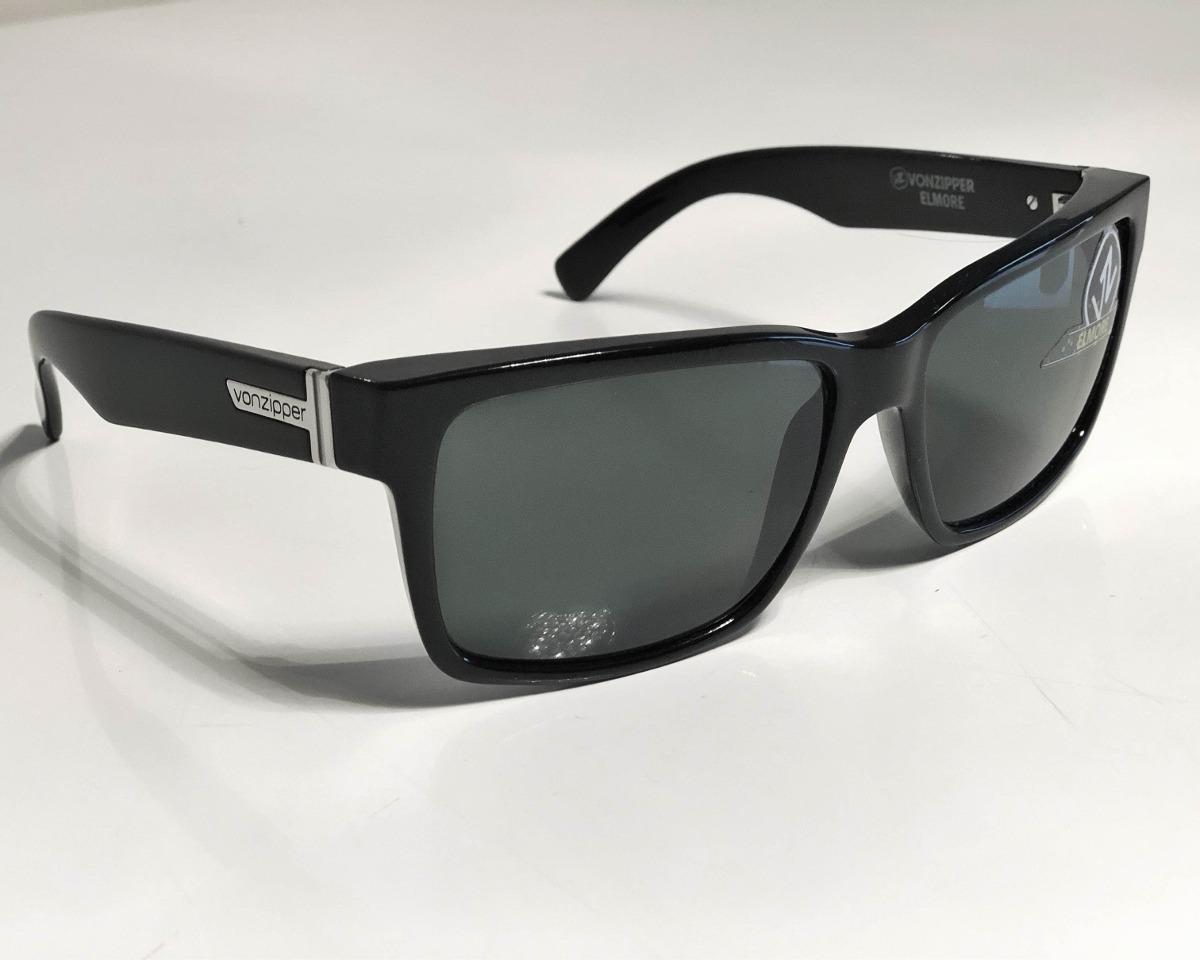 f4f5071f1ebed óculos vonzipper elmore preto novo 100% original. Carregando zoom.