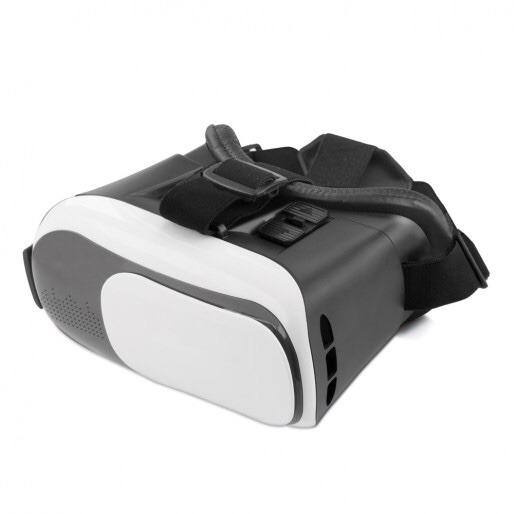 dffc7234ffedd Óculos Vr Box Realidade Virtual 3d  sem Controle  - R  24