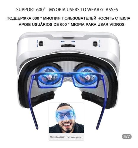 oculos vr shinecon 10.0