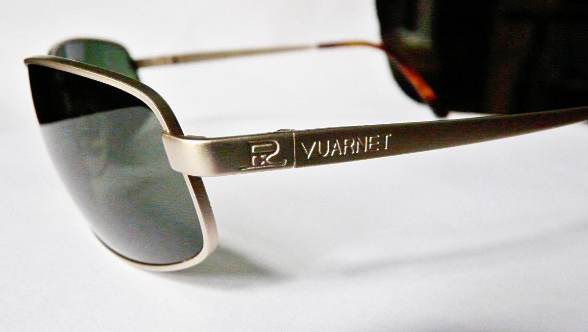 oculos vuarnet masculino france made - champagne lindo novo. Carregando  zoom. a95bba6c48