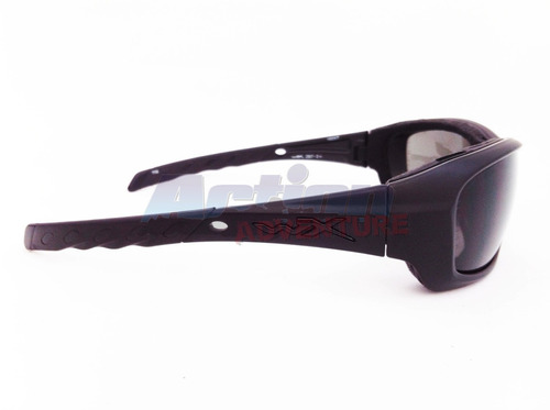 cf9d997f440 Óculos Wiley X Gravity Grey Lens matte Black Frame - R  570