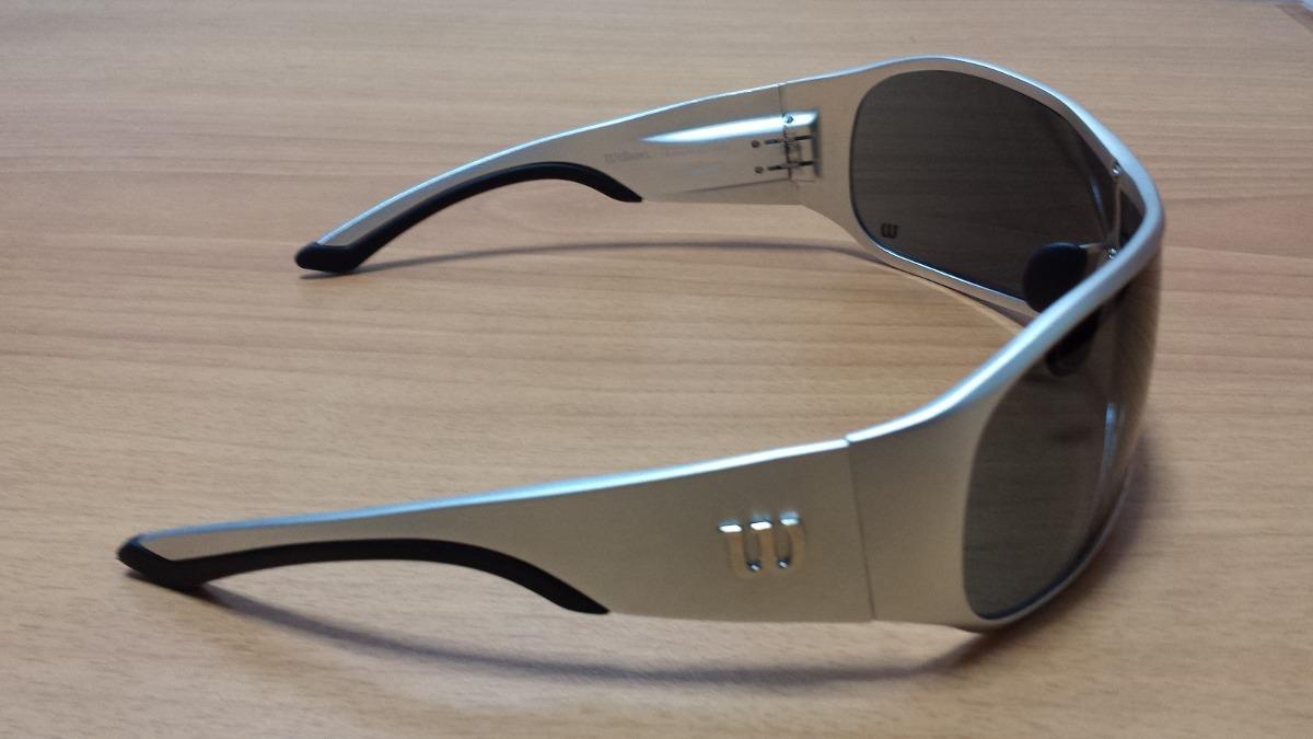 Óculos Wilson Máscara Novo - R  190,00 em Mercado Livre c10985a5d2