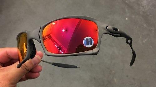 Óculos X Squared X Metal Rubi Original Novo Mais Brinde - R  1.700 ... bf44ca2015