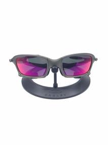 bfa4963fc Óculos Oakley Juliet Squared Lente Ruby Frete Gratis De Sol - Óculos ...