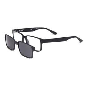 Óculos X-treme Blast Clipon Preto T 197-vn C5