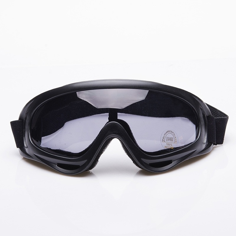 30741504cdb78 oculos x400 airsoft tático motocross bicicleta paintball. Carregando zoom.