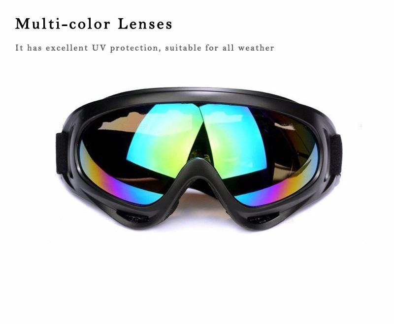 11efad6923649 óculos x400 airsoft tatico motocross bike paintball snowboar. Carregando  zoom.