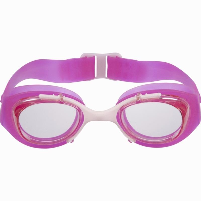 d8e80f5bc Óculos Xbase Infantil - Nabaiji - Rosa - R$ 24,99 em Mercado Livre
