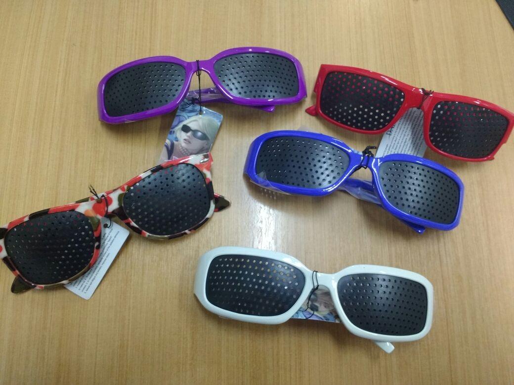 Óculos Yoga Sport - Anvisa Resolução 976 3 3 11 - R  35,00 em ... 6491e24d3d