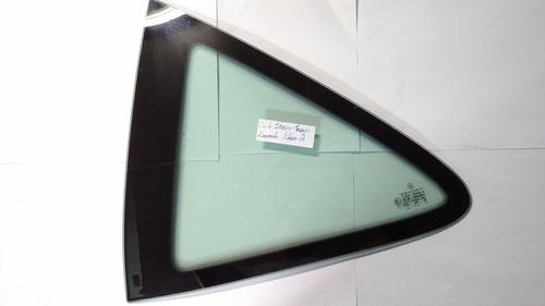 óculos/janela inferior traseiro esquerdo original classe a