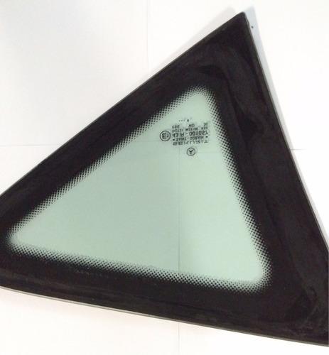 óculos/janela superior traseiro direito original da classe a
