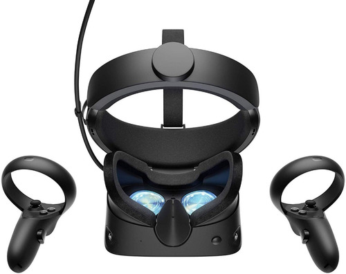 oculus rift s touch realidad con garantia - masplay