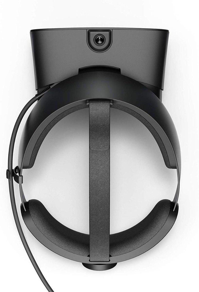 a875ca1c4 Oculus Rift S Vr Realidade Virtual Pc Gamin - R$ 4.989,00 em Mercado ...