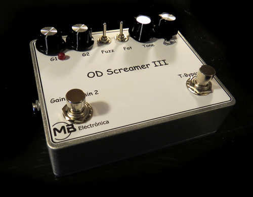 od  screamer 3 over drive boutique
