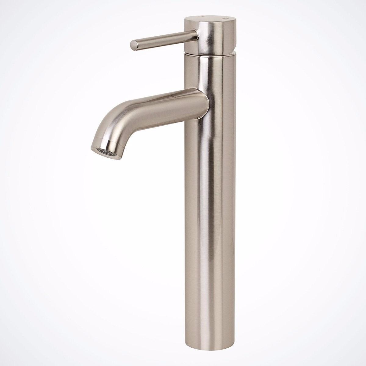 Odbo lb 7141hb monomando mezcladora larga satin para lavabo en mercado libre - Monomando lavabo ...