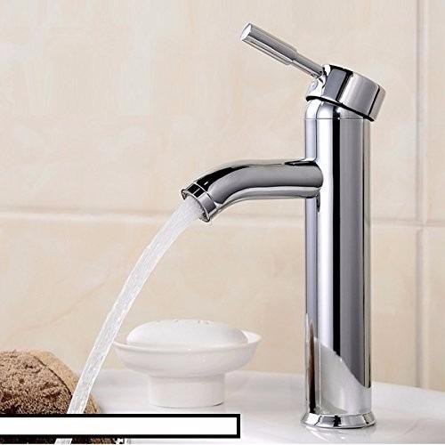 Odbo lb 7141m monomando mezcladora para lavabo de ba o for Monomando para bano