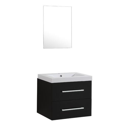 odbo ml-1008 mueble para baño con llave y espejo