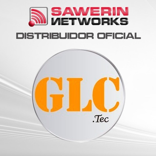 odf caja pared 12 puertos glc fibra optica lc sc