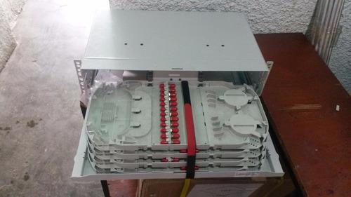 odf de fibra optica varios modelos