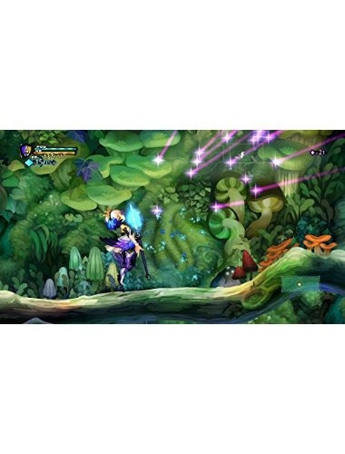 odin sphere leifthrasir: storybook edition - playstation 4 s