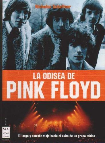 odisea de pink floyd / schaffner (envíos)