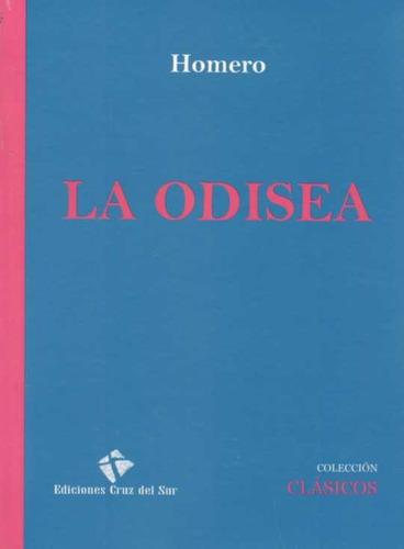 odisea / homero (envíos)