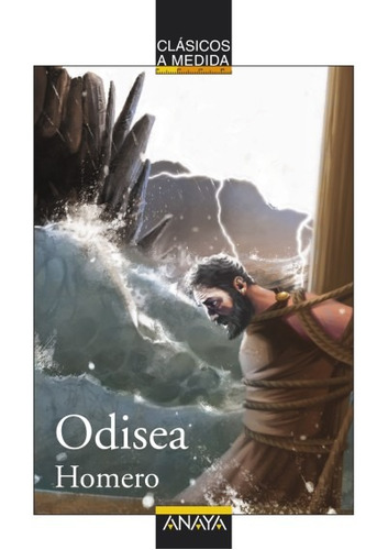 odisea(libro infantil y juvenil)