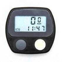 odometro velocimetro para bicicleta pantalla lcd
