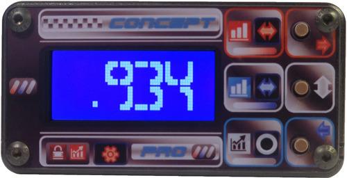 odómetro velocímetro regularidad gpa mas preciso que mychron