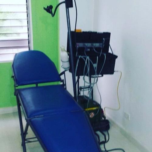 odontología a domicilio y empresarial