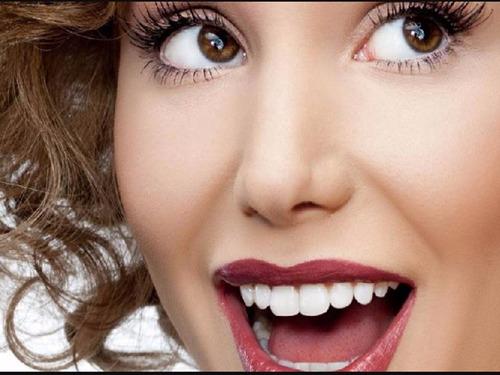 odontologia   emergencia extraccion resina colocar diente