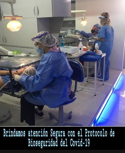 odontología general / ortodoncia