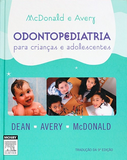 ODONTOPEDIATRIA MCDONALD PDF