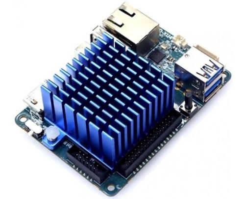 odroid xu4 octa core usb 3.0 gigalan ram 2gb hardkernel kit