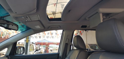 odyssey 2011 touring impecable¡¡¡